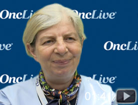 Dr. Novik on the Adoption of Biosimilars in Breast Cancer