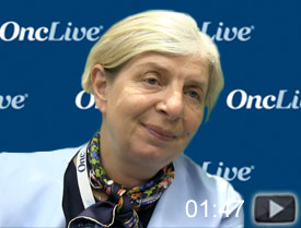 Dr. Novik on CDK4/6 Inhibitor Combinations in Breast Cancer