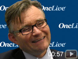 Dr. Nowakowski on Biological Heterogeneity  in Newly Diagnosed Patients With MCL