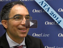 Dr. Nucera Discusses the Role of RNA in Thyroid Cancer