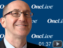 Dr. Nussenbaum on Organ Preservation for Patients With Larynx Cancer
