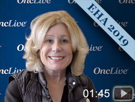 Dr. O'Brien on the Phase III ASCEND Trial in CLL