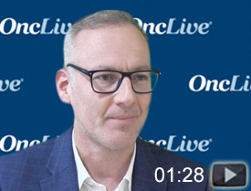 Dr. O'Connor on Real-World Results With Regorafenib in mCRC
