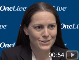 Dr. O'Donnell on Up-front Triplets in Multiple Myeloma
