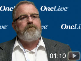 Dr. O'Neil on Neuroendocrine Tumors