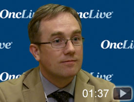 Dr. O'Neil on Emerging Therapeutic Techniques in Bladder Cancer