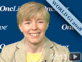 Dr. O'Reilly on Immunotherapy in Pancreatic Cancer