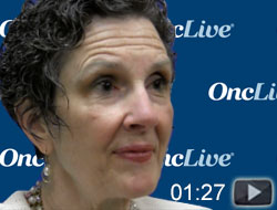 Dr. O'Shaughnessy on Precision Medicine in Triple Negative Breast Cancer