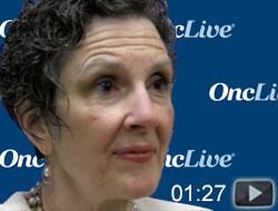 Dr. O'Shaughnessy on Precision Medicine in Triple Negative Breast Cancer