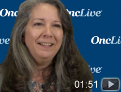 Dr. O'Connor on Ongoing Breast Cancer Research