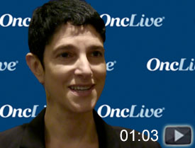 Dr. Ginsburg on Genetic Testing in Ovarian Cancer Families