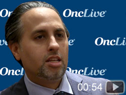 Dr. Hamid on Patient Selection for Immunotherapy Regimens in Melanoma
