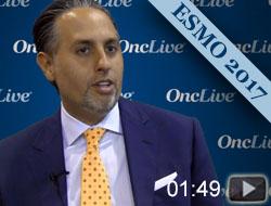 Dr. Hamid on Epacadostat Plus Pembrolizumab in Advanced Melanoma