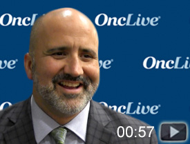 Dr. O'Malley on the Optimal Use of PARP Inhibitors in Advanced Ovarian Cancer