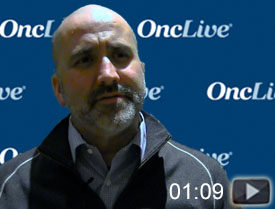 Dr. O'Malley on FDA Approval of Maintenance Rucaparib in Ovarian Cancer