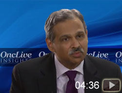 FDA Approval of Brigatinib for ALK+ NSCLC