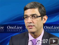 Treatment of ALK-Driven Refractory NSCLC