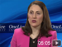 Early Experience; Immunotherapy + Chemotherapy for NSCLC