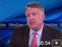 Immunotherapy for Relapsed/Refractory NSCLC