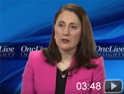 Unmet Needs: Sequencing After Immunotherapy in NSCLC