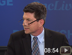 Challenges in Treating Nonmetastatic Castration-Resistant Prostate Cancer