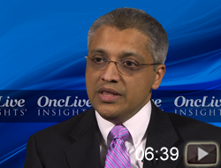 The Ever-Changing Landscape of Myeloma Therapy