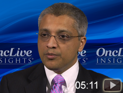 Upfront Therapy for Myeloma; Impact on Choice at Relapse