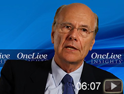 Transplant Timing in Multiple Myeloma