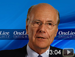 Proteasome Inhibitor Use in Myeloma