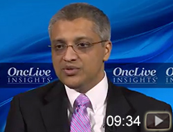 Treatment for Relapsed/Refractory Multiple Myeloma