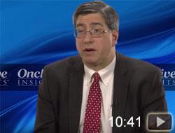 Treatment of Primary Myelofibrosis