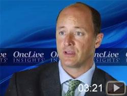 Detection of AR-V7 in Prostate Cancer