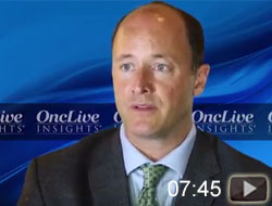 Prostate Cancer: Validation of AR-V7 Testing