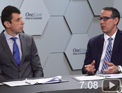 Toxicity Management With Venetoclax for CLL