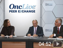 Molecular Testing for Newly Diagnosed mCRC