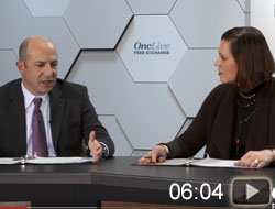Application of Molecular Testing Results in Treating mCRC