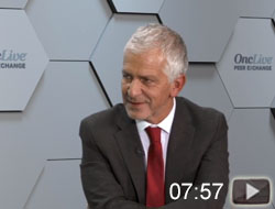 Efficacy and Safety of Immunotherapy for mCRC