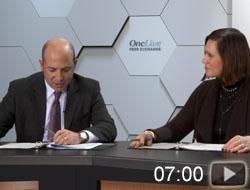 Tumor Mutational Burden in CRC