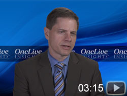 Optimizing the Use of Ipilimumab/Nivolumab in mRCC