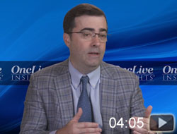 Selecting Second-Line Therapy for Metastatic RCC