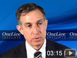 Approaches to Frontline Therapy in HCL