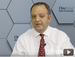 First-Line Therapy Options in Hairy Cell Leukemia