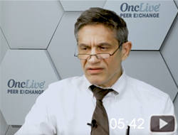 Concurrent vs Sequential Rituximab in HCL