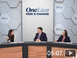 Newer Regimens in Myeloma: A Need for Transplant?