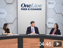 Tailored Therapy for Elderly/Frail Patients With Myeloma