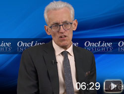 PD-L1 Testing in Stage III NSCLC & General Education