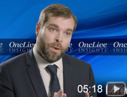 Immunotherapy in Stage III NSCLC