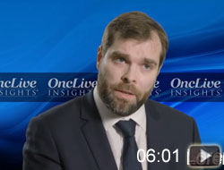 How Durvalumab Has Changed the Standard of Care