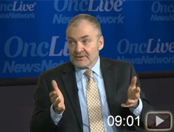 Locally Advanced NSCLC: Treatment Overview