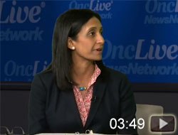 Chemotherapy Choices in the PACIFIC Trial
